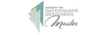 Platinum Member of Genesis and SWD Society of Watershape Designers